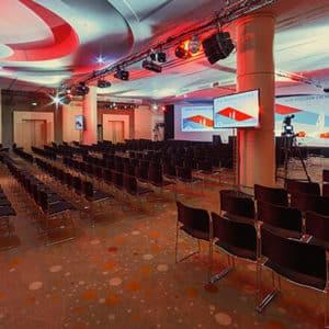 découvrez toutes nos offres pour la location d'une salle pour un séminaire, une conférence ou un congrès à paris bercy
