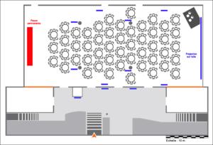 avec nos plans d'agencement sur-mesure vous visualiserez mieux vos espaces