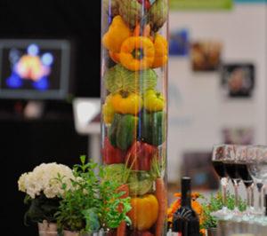 Notre restauration est produite sur-place avec des produits frais et sélectionnés