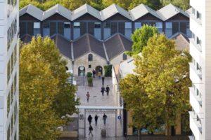 immeuble lumière à paris bercy, proche des salons de l'aveyron