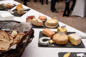Fromages AOP de France sélectionnés par notre maître fromager, Eric Lefèvre
