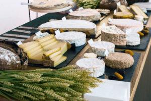 Fromages AOP, sélectionnés par notre Maître fromager Eric Lefèvre