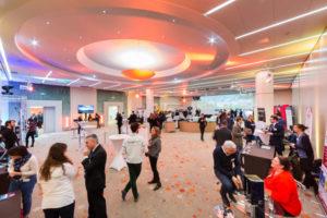 très grands espaces pour vos reception ou restauration