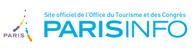 logo office des congrès de paris