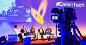 détail de la réunion du comintech 2016