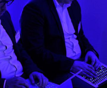 Image for L'importance du Wifi dans l'événementiel connecté