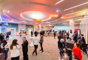 Expositions et nouvelles technologies digitales