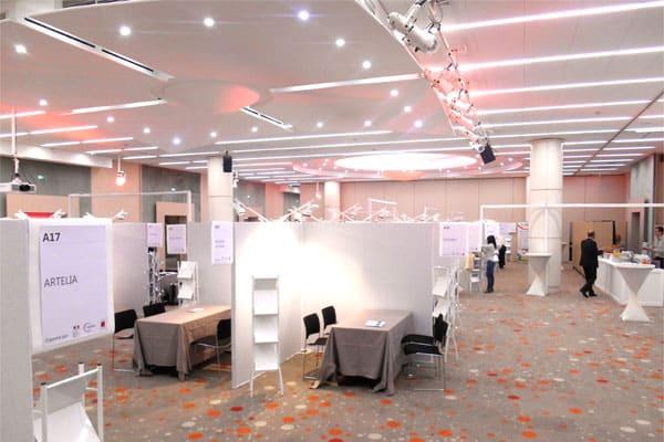Photos salle r union salle conf rence et s minaire salle for Salon energie renouvelable